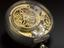 Early balance spring watch by Thomas Tompion with 'Regulator' type dial, in silver case, London, England, 1675-79. This