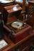 Thomas Mercer Chronometer number 9409 on board the North Eastern Railway Dynamometer Car.