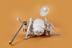Mars Expedition Viking Lander 1:2 Scale Model, 1976