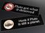 2006-213; 'Honk if Pluto is still a planet' bumper sticker, USA, 2006. Designed by Chris Spurgeon in response to the