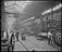 Wheel shop at Crewe railway works, 1913