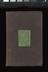 Bradshaw's Railway Companion,  timetable book published by J. W. Adams, London, 1843