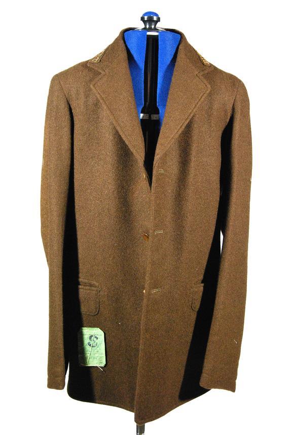 Great Western Railway page jacket