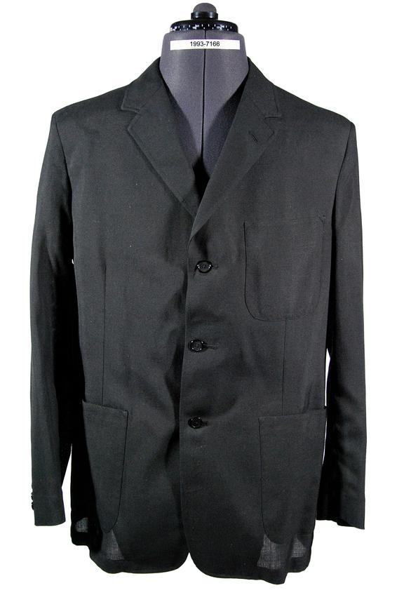 Lightweight Jacket; British Transport Police; Police Superintendents