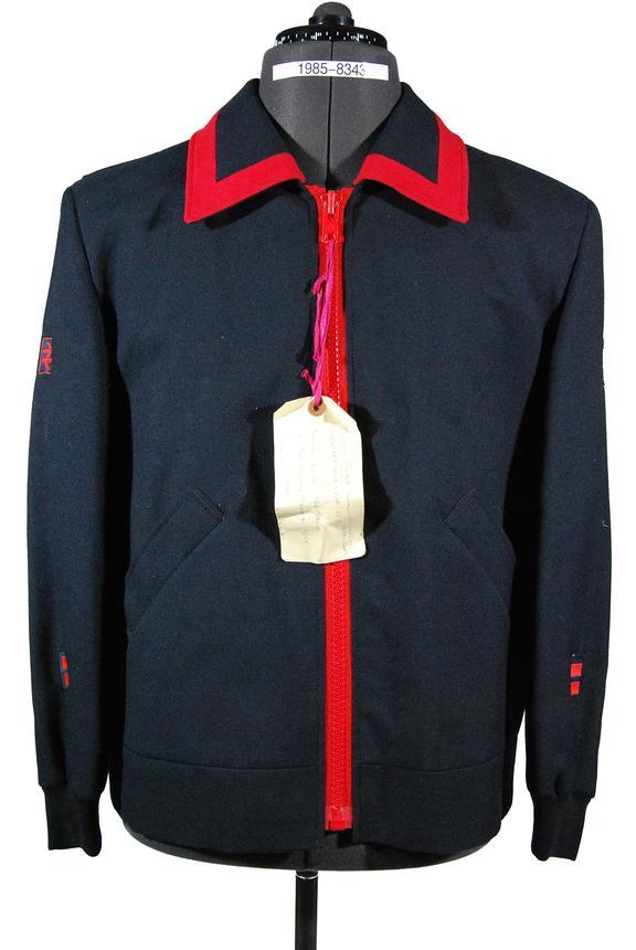 Jacket, British Railways - Railman & Leading Railman
