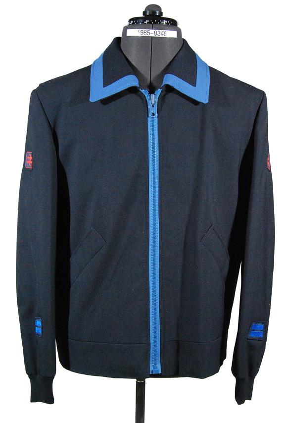 Jacket, British Railways - Senior Railman