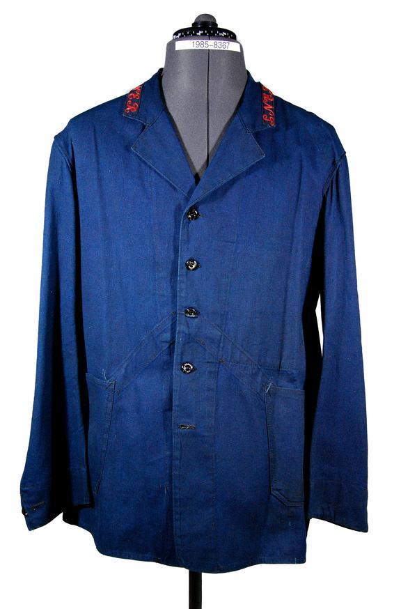 Overall Jacket, London & North Eastern Railway