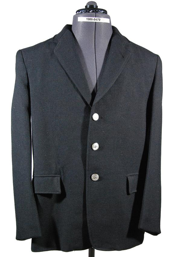 Jacket, British Railways - Signalman