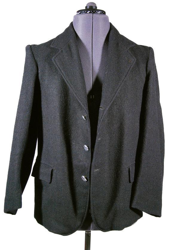 London Midland & Scottish Railway uniform jacket