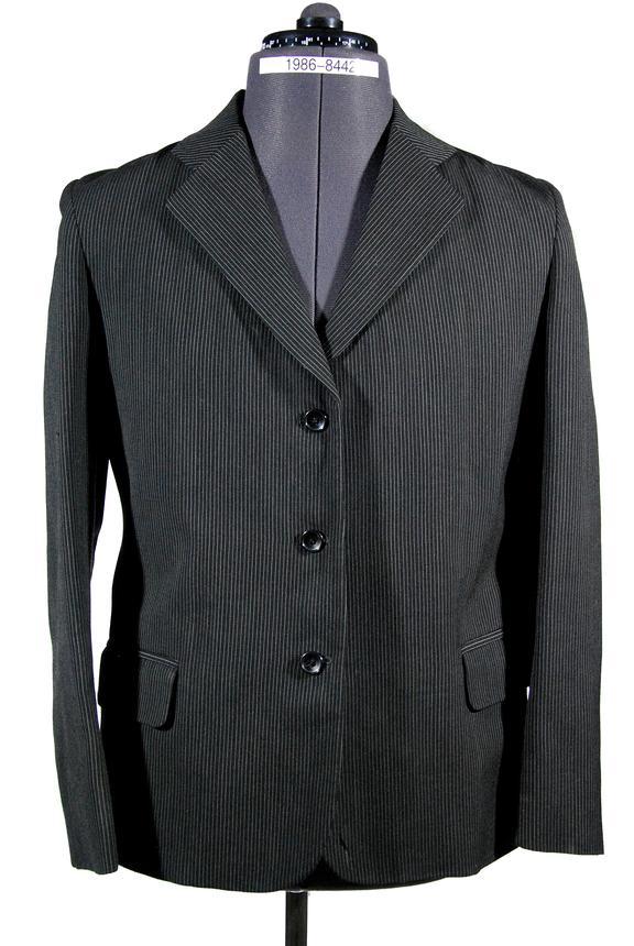 British Railways, Station Master jacket