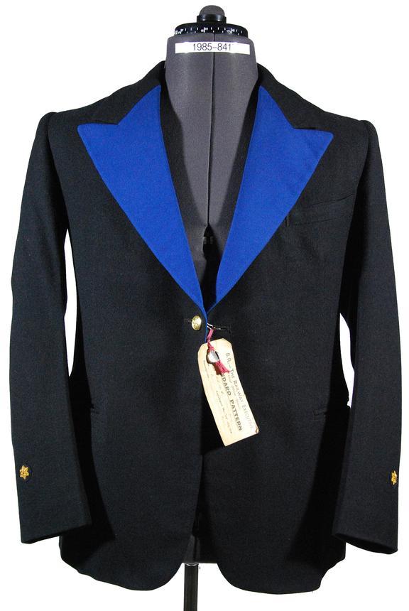 Jacket, British Railways - Marine Assistant Steward
