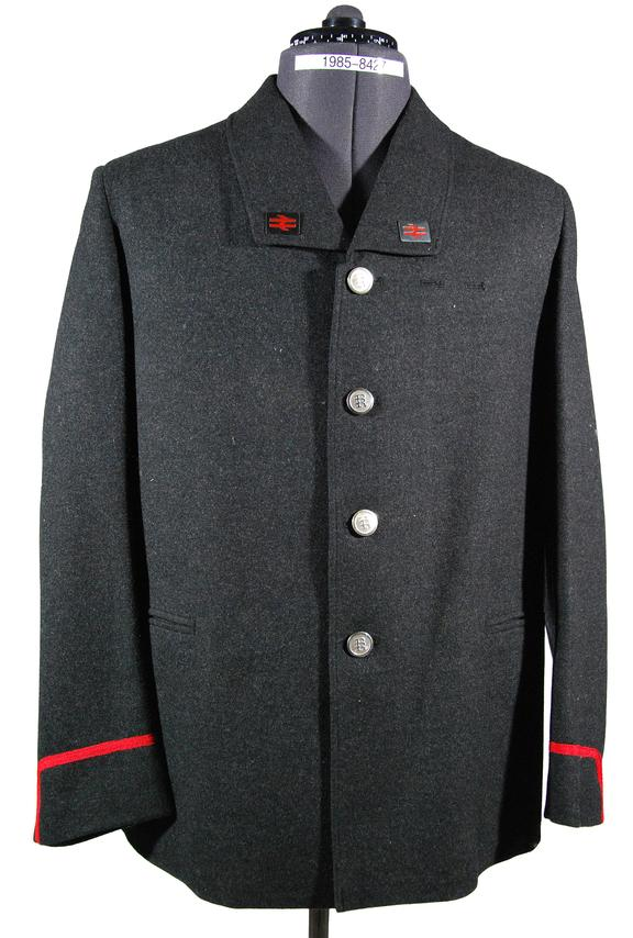 Jacket, British Railways - Railman