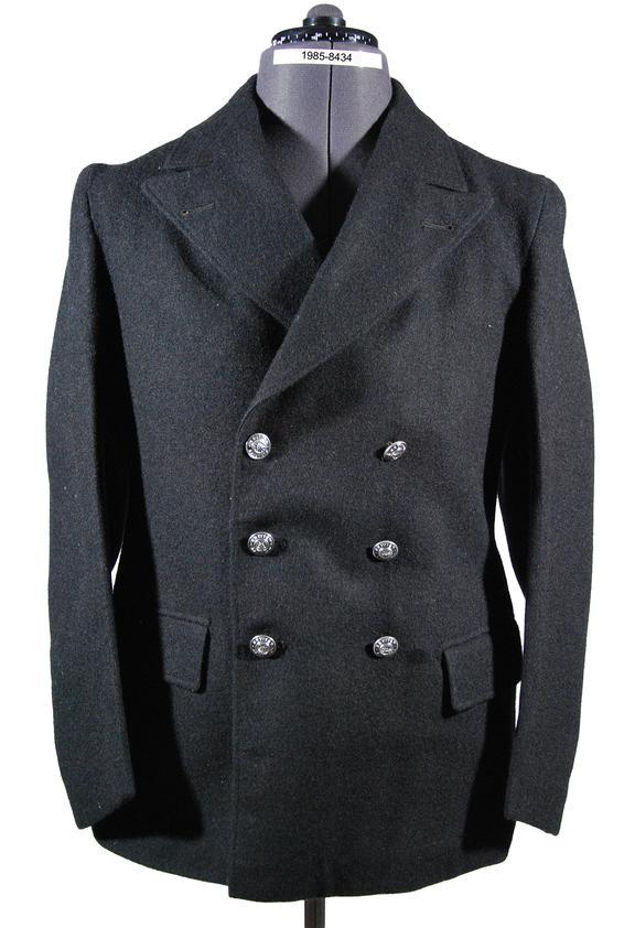 Jacket, British Railways - Working Foreman