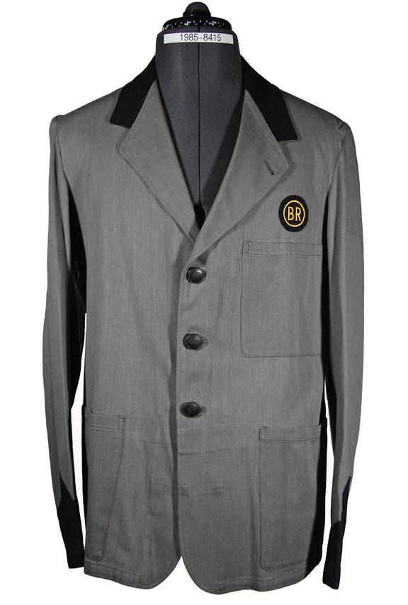 Jacket (Lightweight), BR, Guard