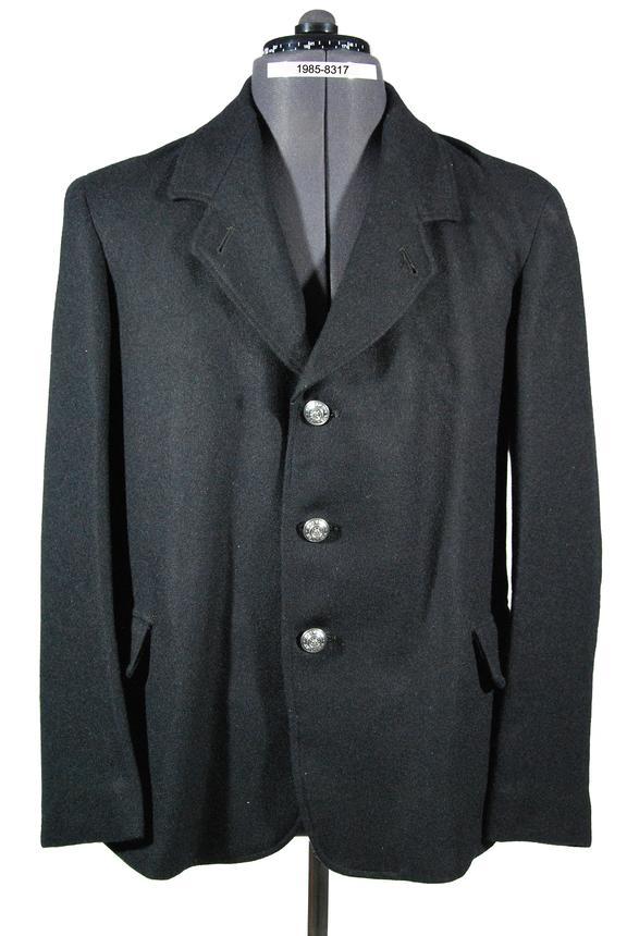 Jacket, British Railways - Road Motor Driver