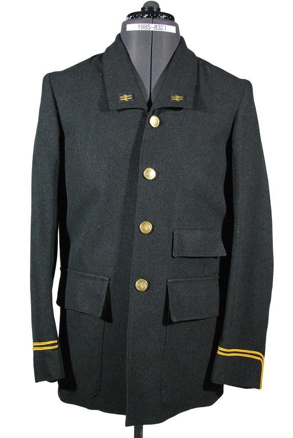 Jacket, British Railways - Grade A Supervisor