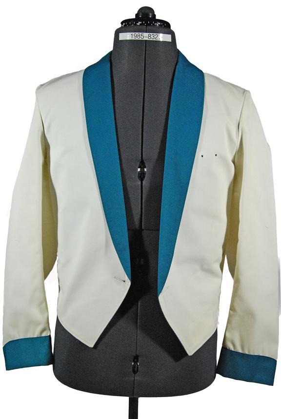 Jacket, British Railways - Restaurant Car Steward
