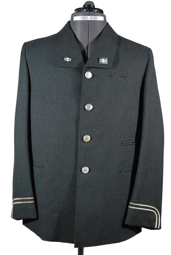 Jacket, British Railways - Ticket Collector