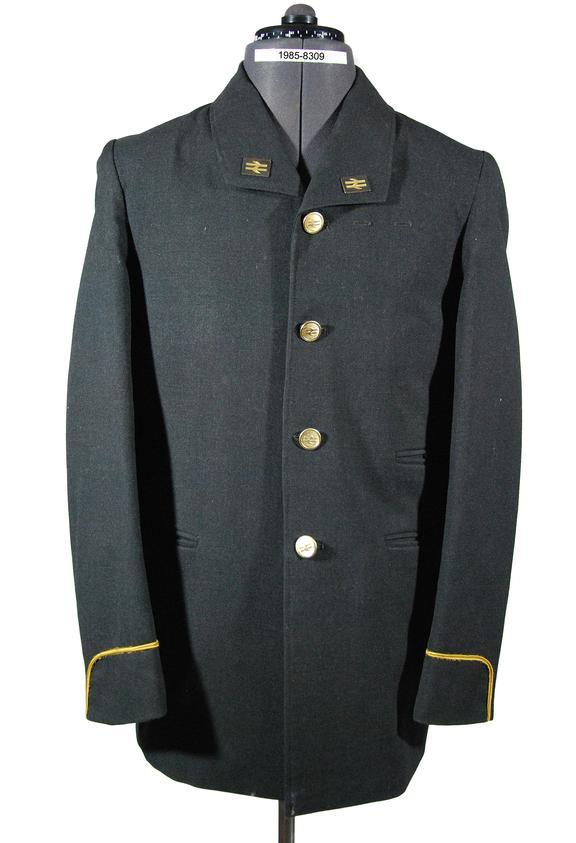 Jacket, British Railways - Chargeman