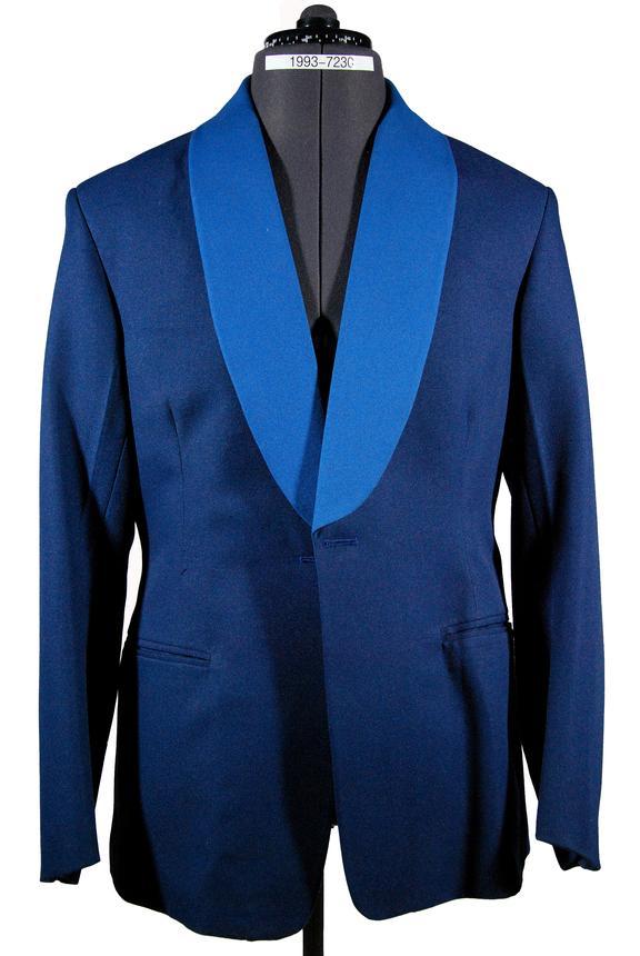 Jacket; British Rail; Style GN