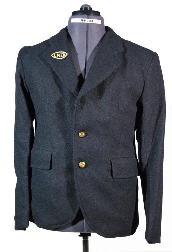 Jacket, London & North Eastern Railway