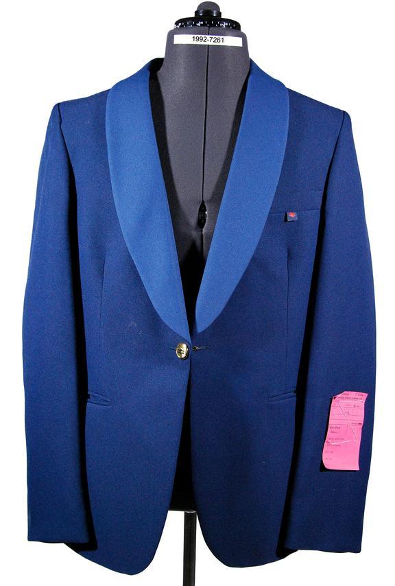 Jacket, style GN; Standard pattern 1986; Train Attendant