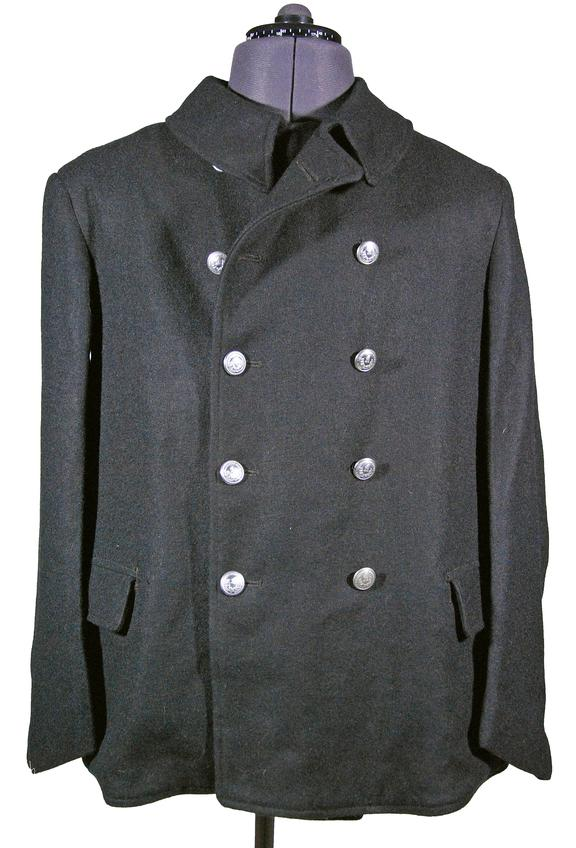 London Midland & Scottish Railway jacket