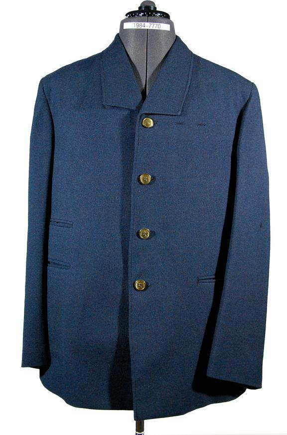 Jacket, British Railways - Driver