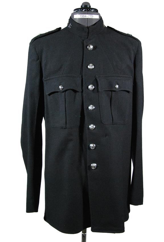 Jacket, British Transport Commission - Police Constable