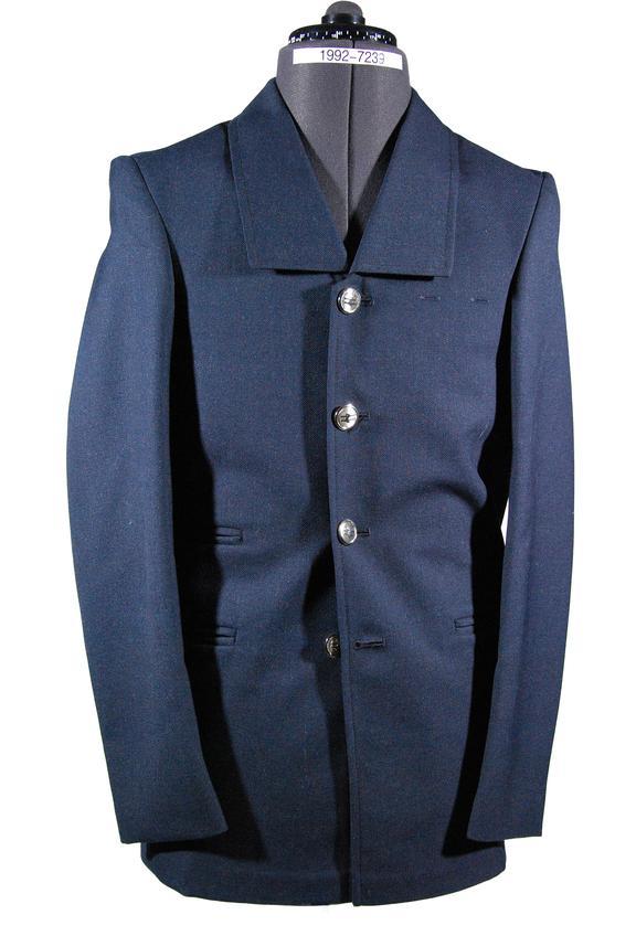 British Railways uniform jacket
