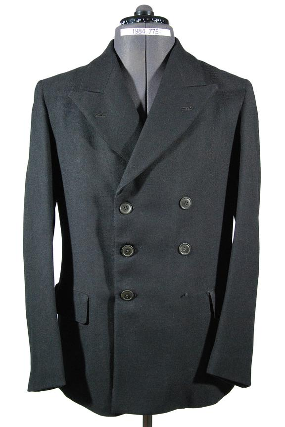 Jacket, British Railways - Parcels Inspector
