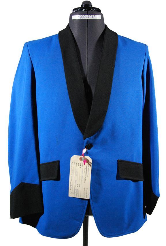 Railway uniform jacket, Assistant Steward