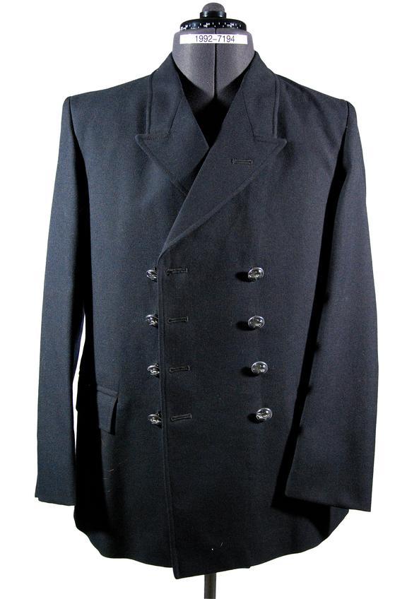 BR Fire Service jacket, Fire Inspector