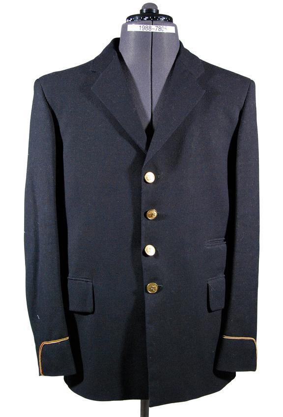 Jacket, British Railways - Pullman Controller