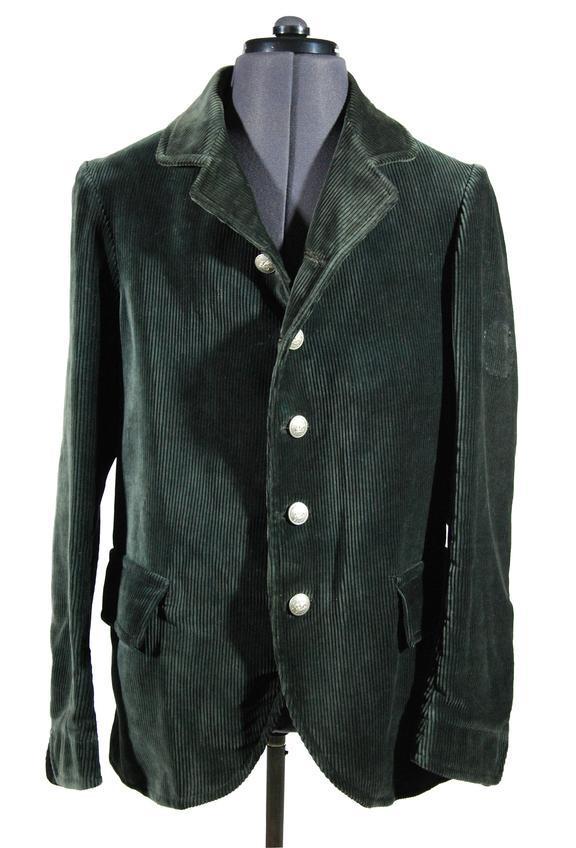 Jacket, Midland Railway Parcel Porter