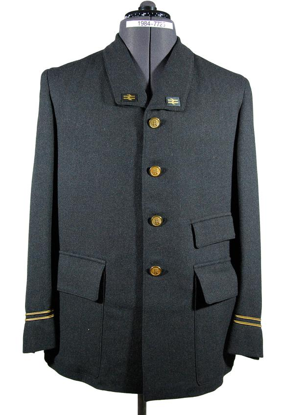 Jacket, British Railways - Inspector