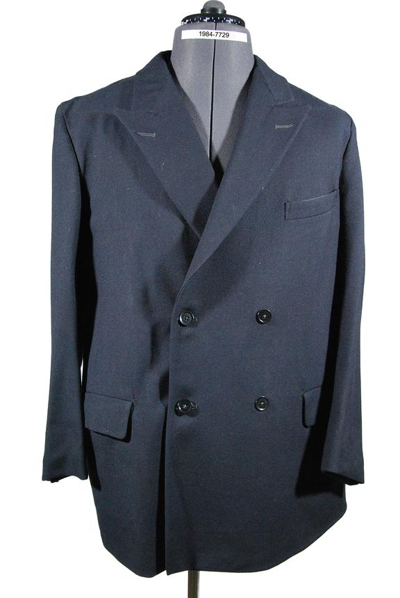 Jacket, British Railways - Station Master