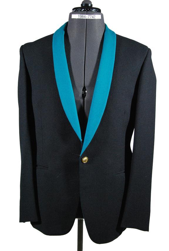 Jacket, British Railways - Assistant Steward/Barman