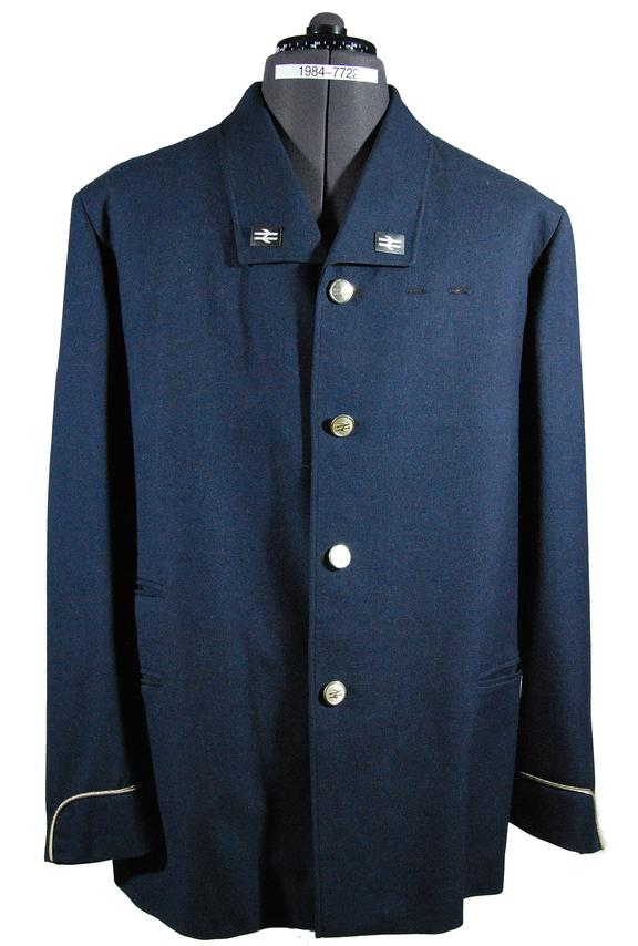 Jacket, British Railways - Guard