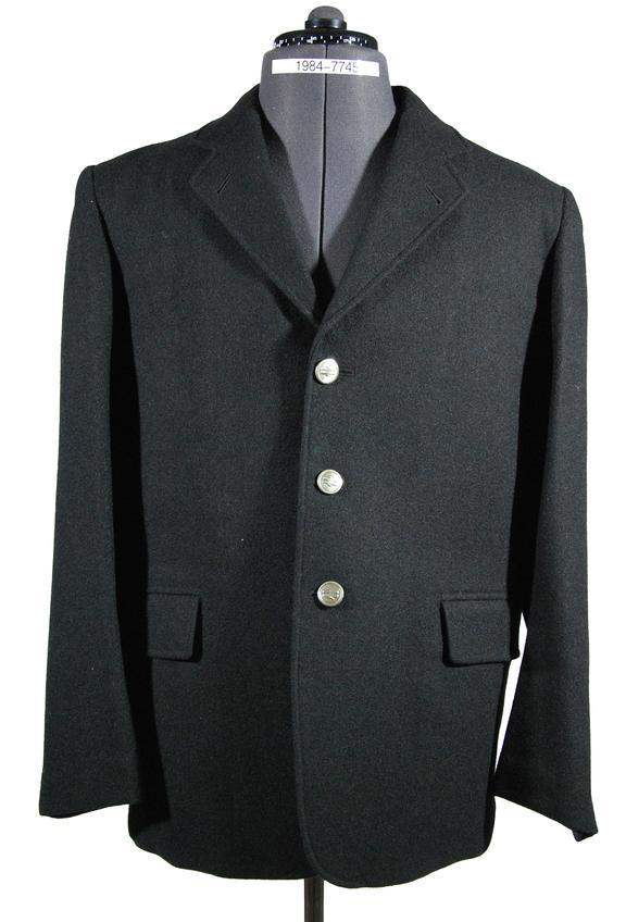 Jacket, British Railways - Porter
