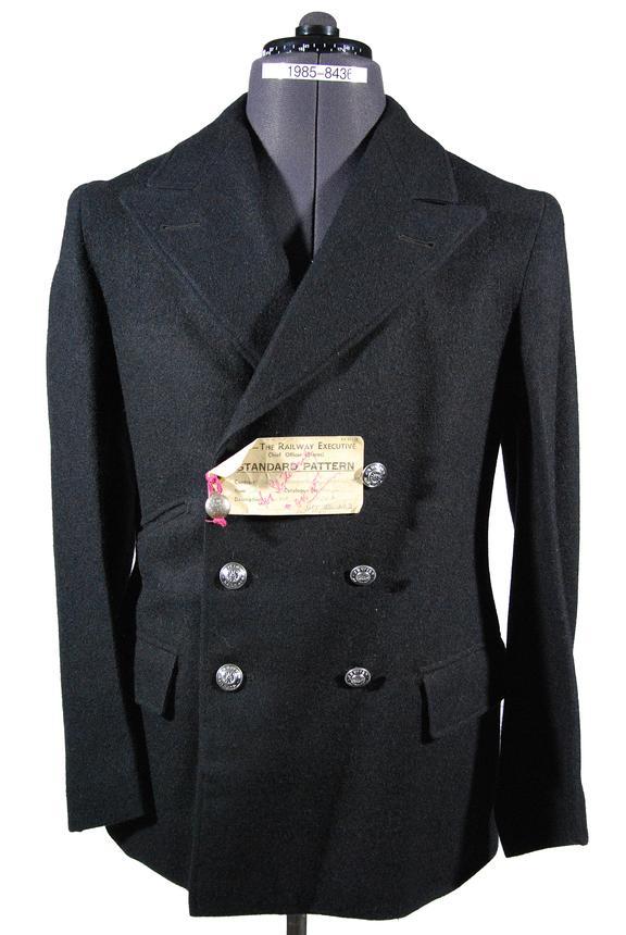 Jacket, British Railways - Goods Guard