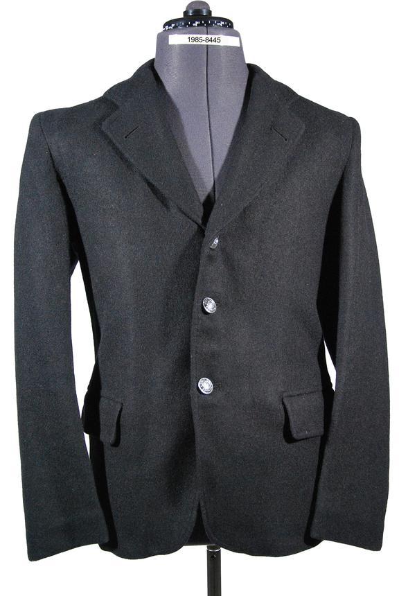Jacket, British Railways
