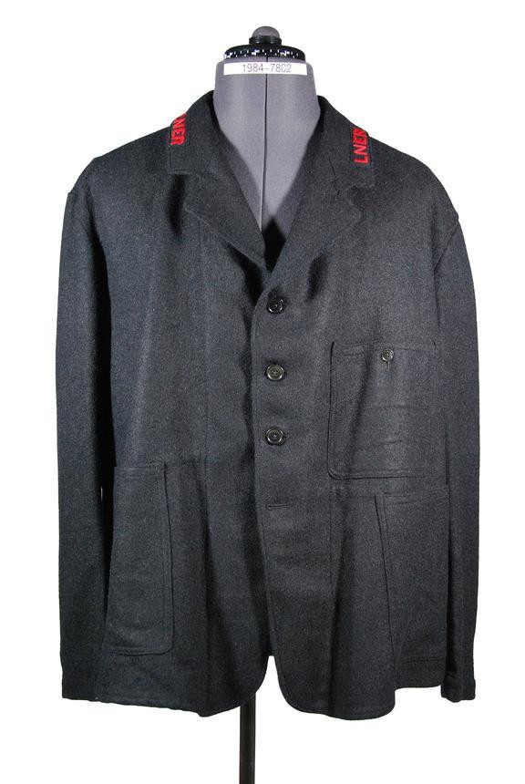 Jacket, London & North Eastern Railway, Driver