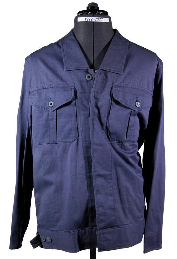 Jacket, Freightliner Terminal Staff
