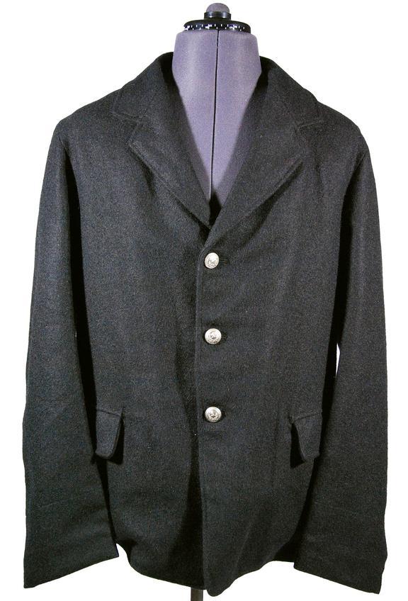 London Midland & Scottish Railway signalman's jacket
