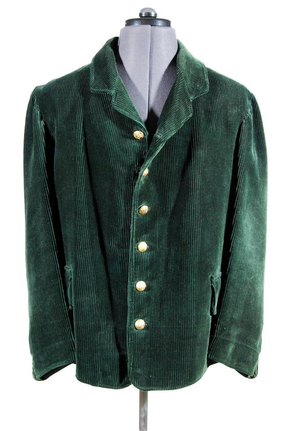 Porter's jacket, London Tilbury & Southend Railway