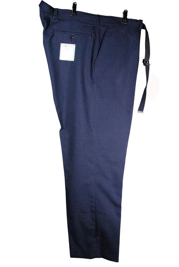 British Rail uniform trousers