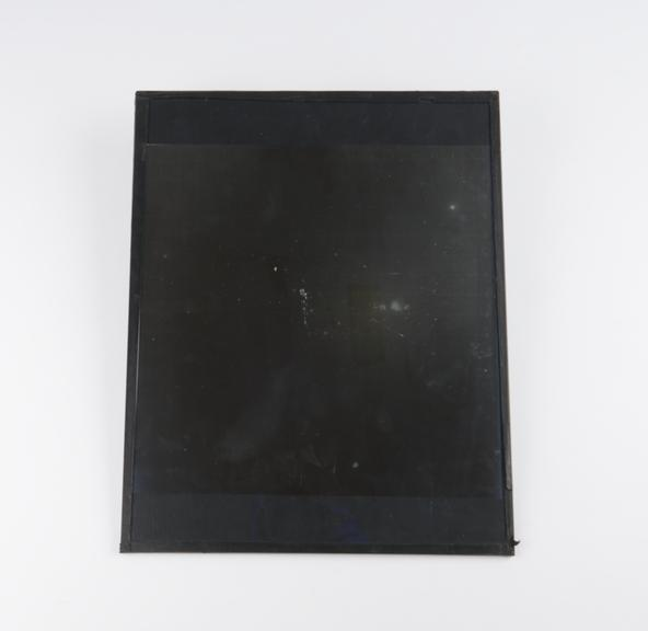 Transparency, 15x12', Orion Constellation (from Franklin Adams photograph, 1931-385)'
