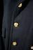 Great Western Railway/BR passenger guard overcoat