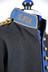 Hotel page jacket, London & North Eastern Railway